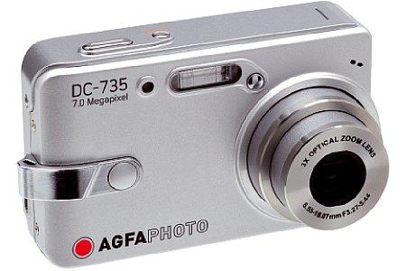 AgfaPhoto DC-735 [Foto: AgfaPhoto]