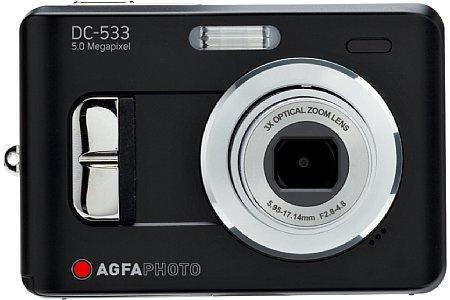 AgfaPhoto DC-533 [Foto: AgfaPhoto]