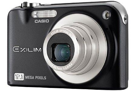 Casio Exilim EX-Z1200 [Foto: Casio]