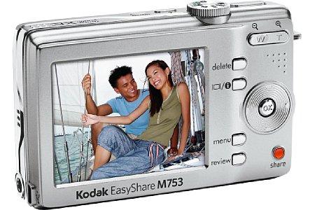 Kodak EasyShare M753 [Foto: Kodak]