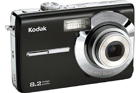 Kodak EasyShare M853 [Foto: Kodak]