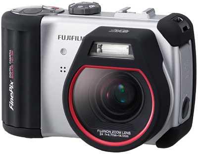 Fujifilm Big Job HD-3W [Foto: Fujifilm]
