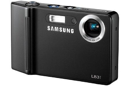 Samsung L83T Schwarz [Foto: Samsung]