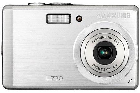 Samsung L730 Silber [Foto: Samsung]