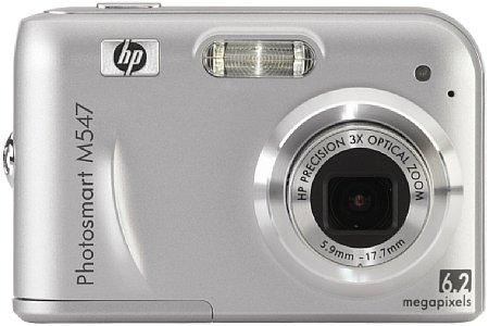 HP Photosmart M547 [Foto: HP]