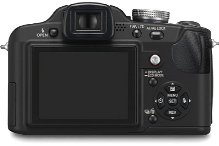 lumix dmc fz18
