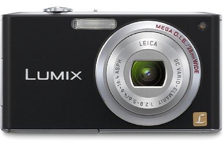Panasonic Lumix DMC-FX33 [Foto: Panasonic]