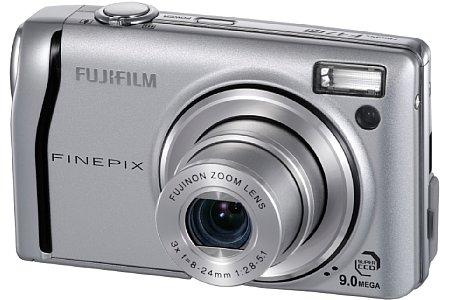 Fujifilm Finepix F47fd [Foto: Fujifilm]