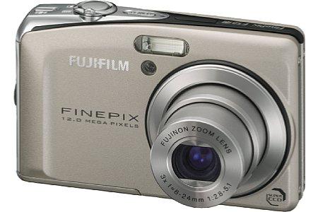 Fujifilm Finepix F50fd [Foto: Fujifilm]