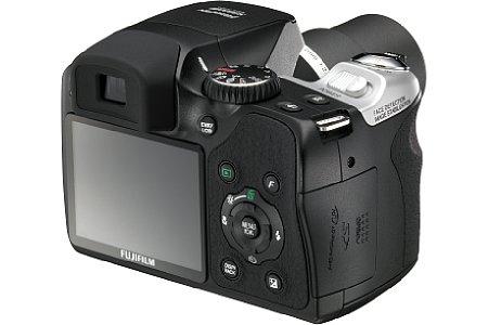 Fujifilm Finepix S8000fd [Foto: Fujifilm]