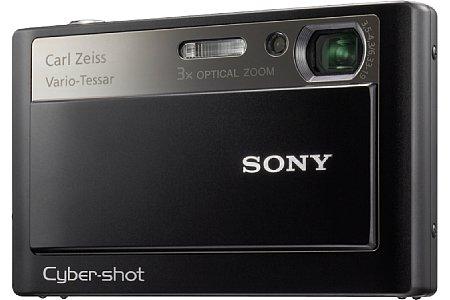 Sony Cyber-shot DSC-T20 [Foto: Sony]