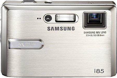 Samsung i85 [Foto: Samsung]
