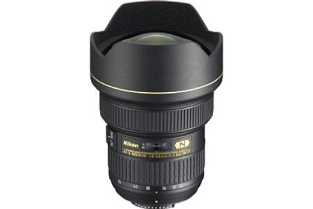Nikon Nikkor AF-S 14-24mm [Foto: Nikon]