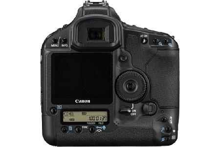 Canon 1Ds Mark III [Foto: Canon Deutschland GmbH]