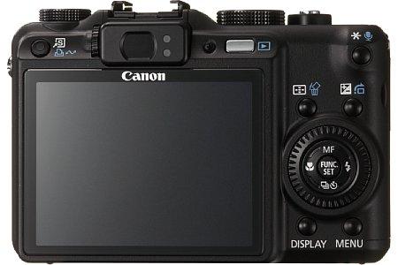Canon PowerShot G9 [Foto: Canon Deutschland GmbH]
