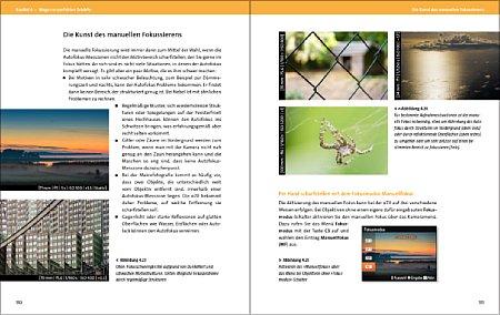 Sony Alpha 7 II – Das Handbuch zur Kamera. [Foto: Vierfarben]