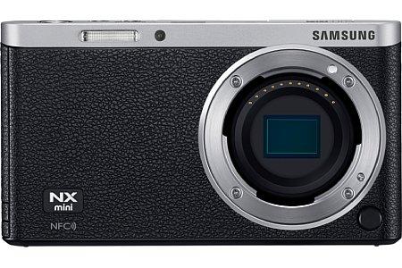 Samsung NX mini [Foto: Samsung]