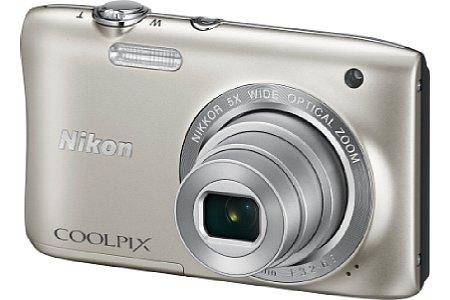 Nikon Coolpix S2900. [Foto: Nikon]