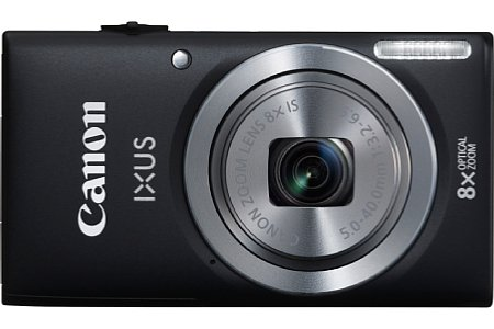Canon Digital Ixus 135 [Foto: Canon]