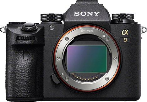 Bild Sony Alpha 9. [Foto: Sony]