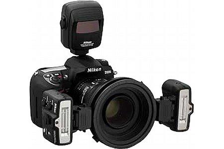 Nikon R1C1 Makroblitz-Set [Foto: Nikon]