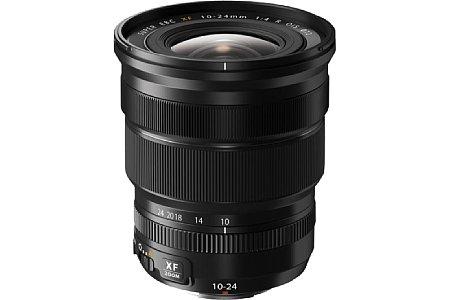 Fujifilm XF 10-24 mm F4 R OIS [Foto: Fujifilm]