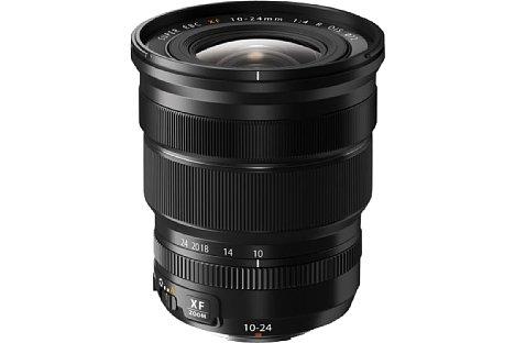 Bild Fujifilm XF 10-24 mm F4 R OIS [Foto: Fujifilm]