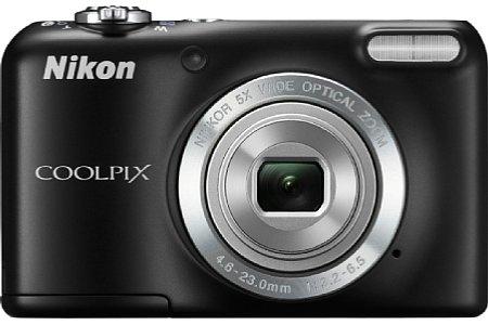 Nikon Coolpix L27 [Foto: Nikon]