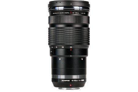 Olympus 40-150 mm 2.8 Pro. [Foto: Olympus]