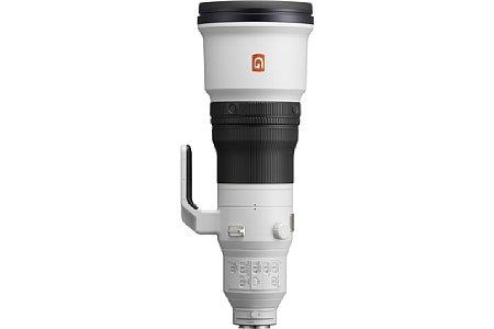 Sony 600 mm F4 GM OSS (SEL600F40GM). [Foto: Sony]