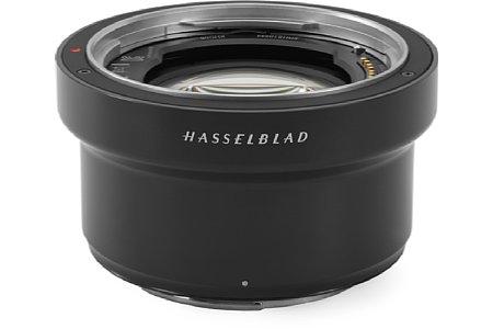 Hasselblad XH Converter 0,8. [Foto: Hasselblad]