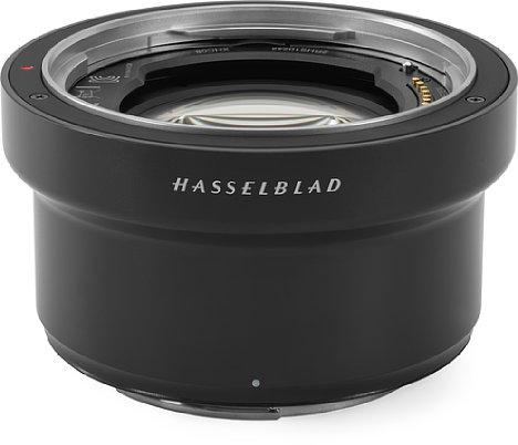 Bild Hasselblad XH Converter 0,8. [Foto: Hasselblad]