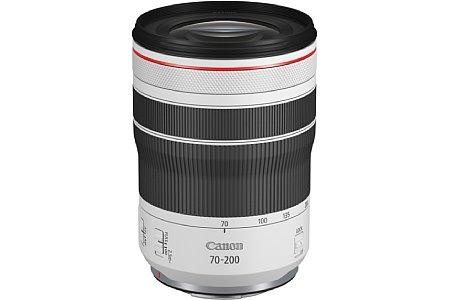Canon RF 70-200 mm F4L IS USM. [Foto: Canon]