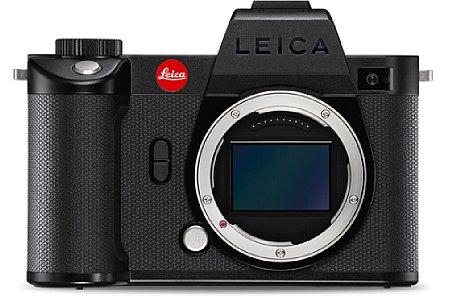 Leica SL2-S. [Foto: Leica]