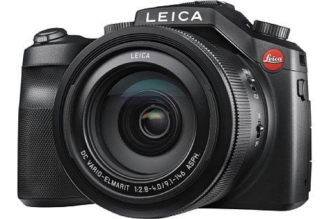 """Bild 20 Megapixel löst der 1""""-Sensor der Leica V-Lux (Typ 114) auf. Er erlaubt sogar die Aufnahme von 4K-Videos. [Foto: Leica]"""