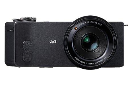 Sigma dp3 Quattro. [Foto: Sigma]