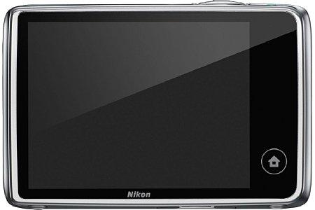Nikon Coolpix S02 [Foto: Nikon]