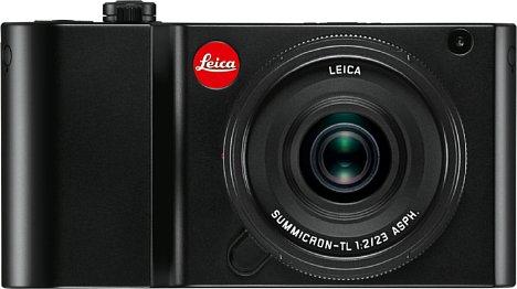 Bild Die Leica TL2 besitzt nun einen 24 Megapixel auflösenden Bildsensor und ist damit auch in der Lage, Videos in 4K-Auflösung bei 30 Bildern pro Sekunde aufzunehmen. [Foto: Leica]