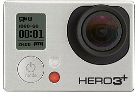 GoPro Hero3+ Black Edition [Foto: GoPro]