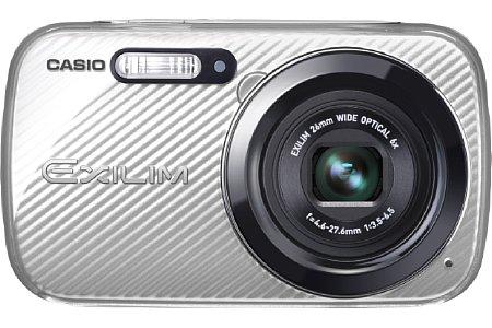 Casio Exilim EX-N50 [Foto: Casio]