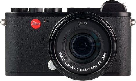 Bild Die Leica CL mag klassisch wirken, mit Kontrast-Autofokus, 4K-Videofunktion und WLAN ist sie jedoch äußerst modern. [Foto: MediaNord]