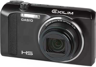 Casio Exilim EX-ZR-400 [Foto: MediaNord]