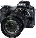 Nikon Z 7II mit Z 24-70 mm F4. [Foto: MediaNord]