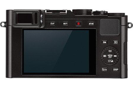Leica D-Lux (Typ 109) [Foto: Leica]