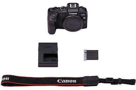 Canon EOS RP. [Foto: Canon]