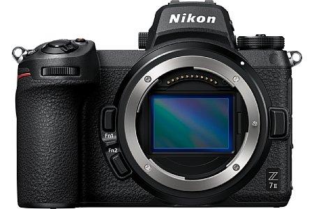 Nikon Z 7II. [Foto: Nikon]