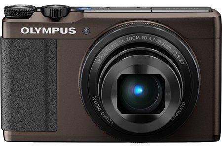 Olympus Stylus XZ-10 [Foto: Olympus]