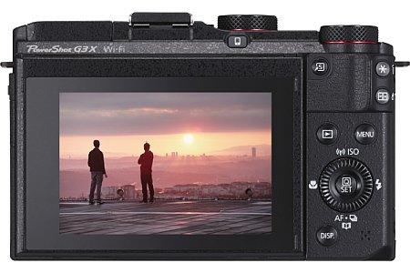 Canon PowerShot G3 X. [Foto: Canon]
