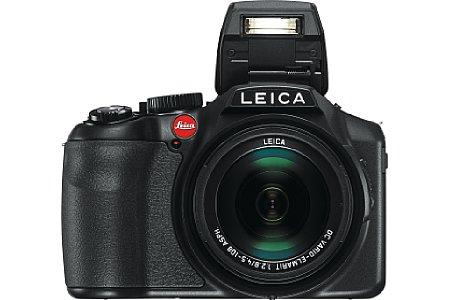 Leica V-Lux 4 [Foto: Leica]