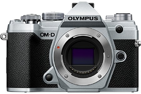 Olympus OM-D E-M5 Mark III. [Foto: Olympus]